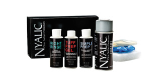 Nyalic Touch Up Kit Clear Surface Protectant E0100-N001 0