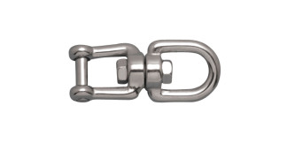 Eye-and-jaw-swivel-w-no-snag-pin-forged-precision-cast-marine-grade-316-stainless-steel-s0155-ns06