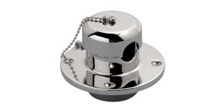 Rope-deck-pipe-with-chain-chrome-plated-brass-marine-grade-c3808-0001