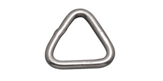 Triangle-loop-marine-grade-316-stainless-steel-s0139-t