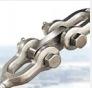 Universal Link Marine Grade 316 Stainless Steel S0100-0 2s