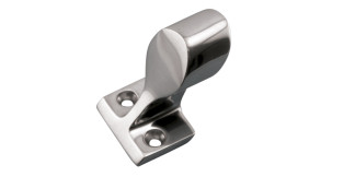 Aft End Rail Stainless Steel 316 Marine Grade S3671-06