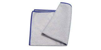 Microfiber Polishing Cloth Cleaner Washable Reusable E0100-F007B2