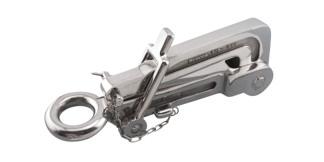 Chain Stopper Bow Chain Stopper 316 Marine Grade S0180-0300