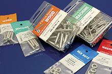Marine Screws And Bolts 316