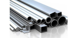 Stainless Steel Stock