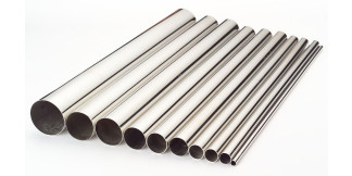 Stainless Steel Tube 304 Marine Grade