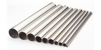 Stainless Steel Tube 304 Marine Grade
