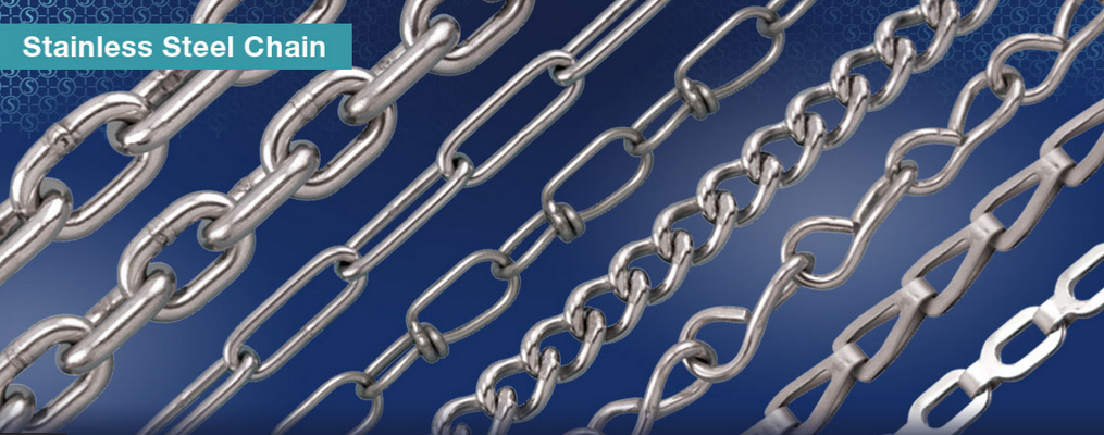 StainlessSteelChain
