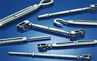 Architectural Turnbuckles